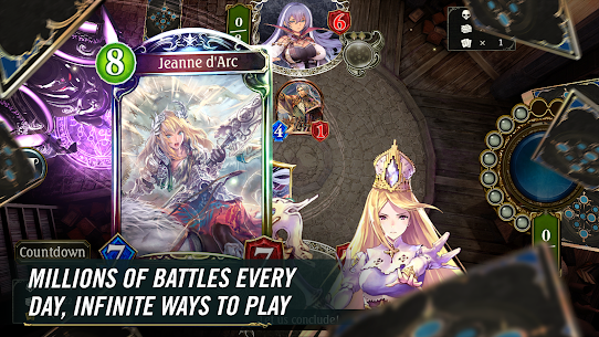 Shadowverse CCG Mod Apk Download For Android 3
