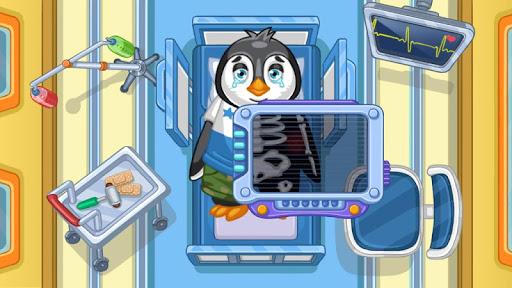 Doctor for animals screenshot 1