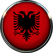 Albanian Flag Live Wallpapers