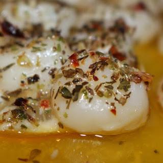 Joanna's Easy Entertaining Butter Baked Herb Scallops