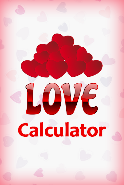 Real Love Test Calculator 2019 : Couple True Love – (Android