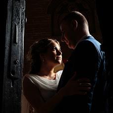 Wedding photographer Bita Corneliu (corneliu). Photo of 04.09.2017