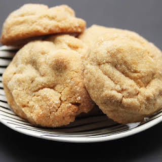 Chewy Peanut Butter Cookies Without Baking Soda Recipes.