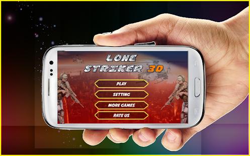 Lone-Striker-3D 4