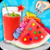 Tải Dưa hấu DIY xử lý trò chơi! Đầu bếp kem & nước ép miễn phí