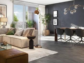 Appartement 3 pièces 68,96 m2