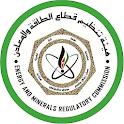 هيئة تنظيم قطاع الطاقة والمعادن -  EMRC icon