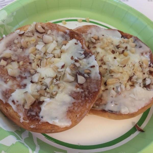 Cream Cheese Spread Recipe