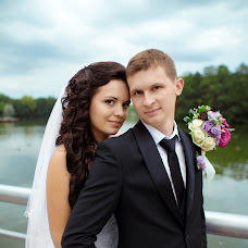 Wedding photographer Alina Orlova (AlinaOrlova). Photo of 31.10.2015