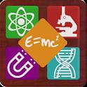 Physics Formula icon