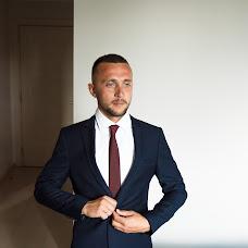 Wedding photographer Vladimir Antonov (vladimirphoto). Photo of 26.10.2017