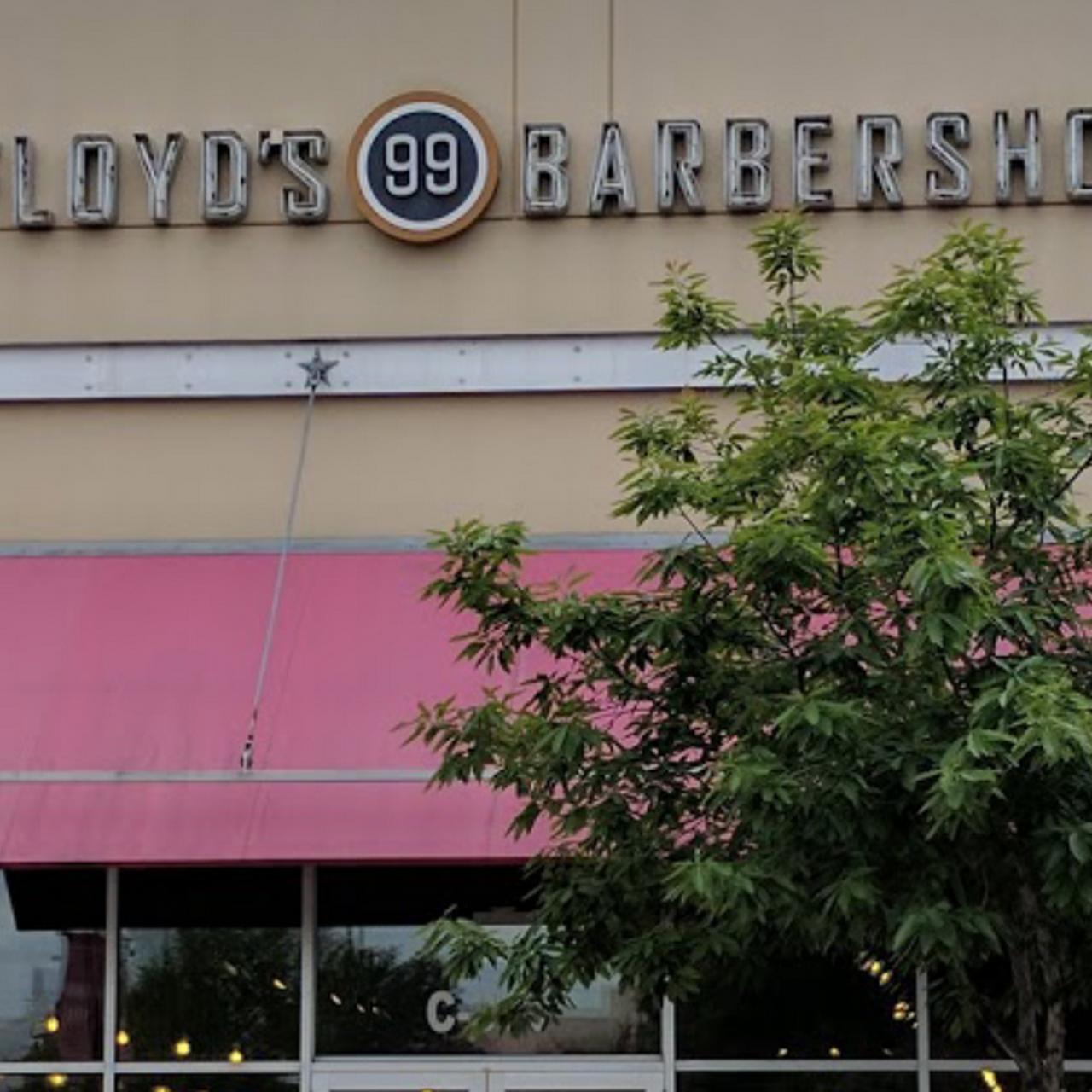 Floyds 99 Barbershop Barber Shop On Mopac In Austin