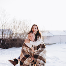 Wedding photographer Ekaterina Ditrikh (katrinditrih). Photo of 23.03.2018