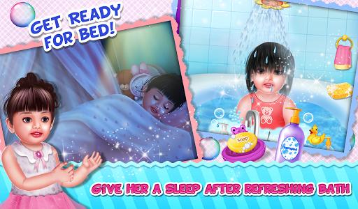 Aadhya's Daily Routine Activities Game apktram screenshots 10
