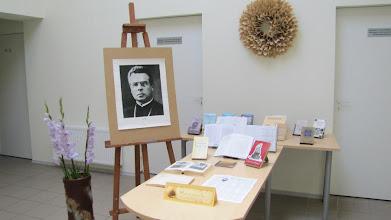Photo: Literatūrinė paroda