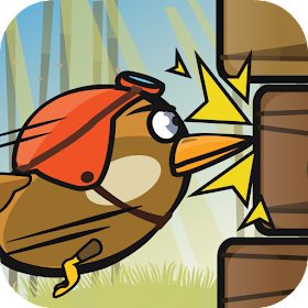 WoodPecker : Bird Dash