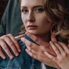 Свадебный фотограф Павел Норицын (noritsyn). Фотография от 02.06.2019