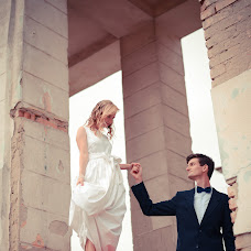 Wedding photographer Stas Bobrovickiy (bobrovicki). Photo of 23.10.2014