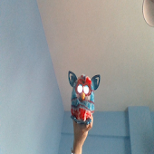 Furby Boom Help