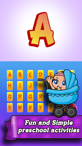 Baby Games for 2 Years Old 8.0 screenshots 4