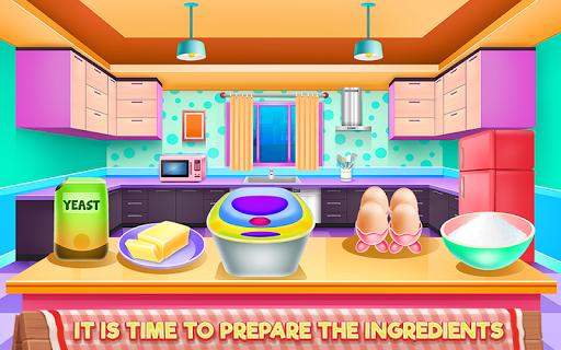 Download Homemade Burger Cooking MOD APK 6