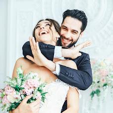 Wedding photographer Varvara Kovaleva (Varvara). Photo of 01.05.2017