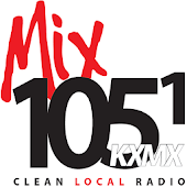 KXMX-The MIX 105.1/MixTV Ch 19