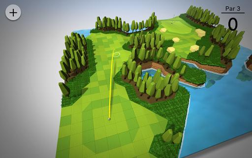 OK Golf screenshot