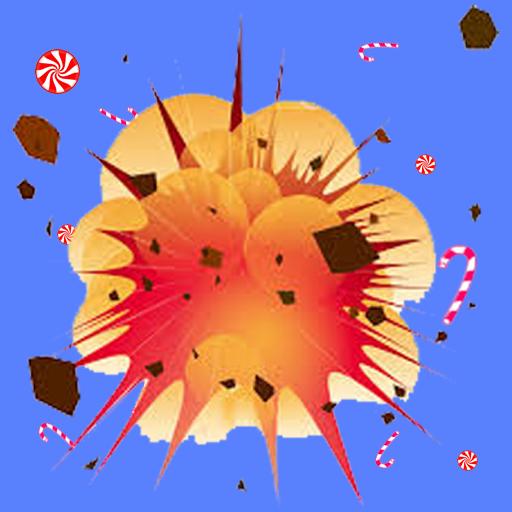 休闲のキャンディ爆弾 LOGO-記事Game
