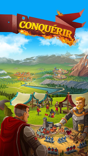 Télécharger Empire: Four Kingdoms   Medieval Strategy MMO APK MOD (Astuce) screenshots 5