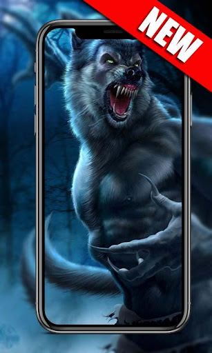 New Werewolf Wallpapers 2019 Screenshot 6