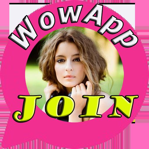 Join Me Wowapp 遊戲 App LOGO-APP開箱王