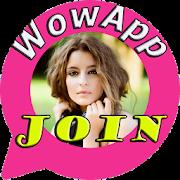 Join Me Wowapp