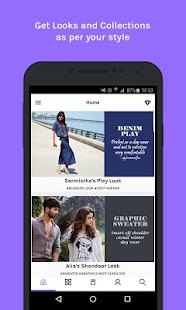 Baggout - Fashion Shopping App- screenshot thumbnail