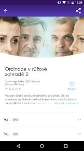 VOYO.cz - náhled