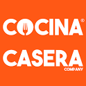 Recetas de Cocina Casera icon