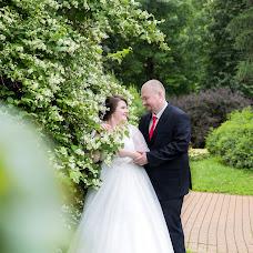 Wedding photographer Oksana Deynega (airiskina). Photo of 09.07.2017