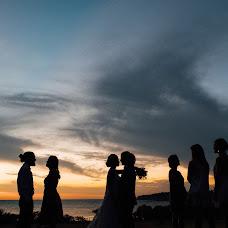 Wedding photographer Mateo Boffano (boffano). Photo of 23.05.2018
