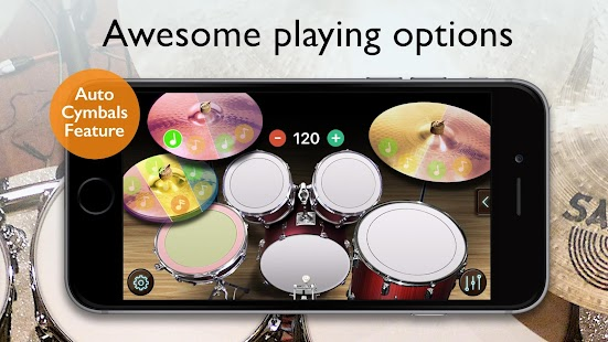Drum drum chords fantastic baby : Real Drum Set - Drums Kit Free - Android Apps on Google Play
