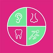 ENT and Orthopedics by GLB
