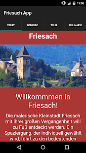 Friesach- screenshot thumbnail