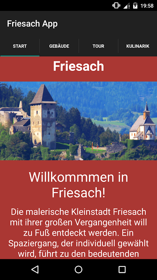 Friesach- screenshot