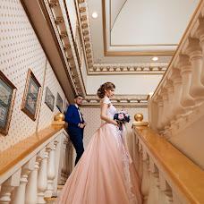 Wedding photographer Ilya Novickiy (axmen). Photo of 14.08.2017
