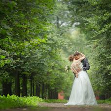 Wedding photographer Ruslan Kramar (kramar). Photo of 18.02.2015