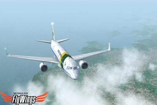 Weather Flight Sim Viewer  screenshots 5