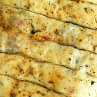 Garlic Stuffed Bread