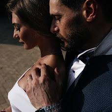Wedding photographer Aleksey Kremov (AplusKR). Photo of 09.09.2017