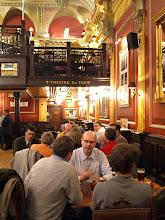Photo: BGV visit 01- Old Joint Stock Pub Birmingham - photo miltoncontact.com