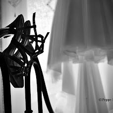 Wedding photographer Peppe Lazzano (lazzano). Photo of 23.10.2016