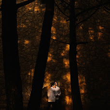 Φωτογράφος γάμων Jorge Romero (jorgeromerofoto). Φωτογραφία: 10.07.2019